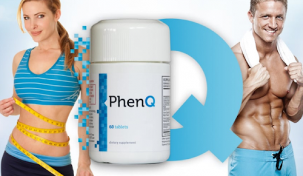 PhenQ Reviews: #1 Fat Burner? Amazing Transformations!