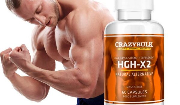 HGH X2: Pro's & Con's Of The Nutritional Supplement