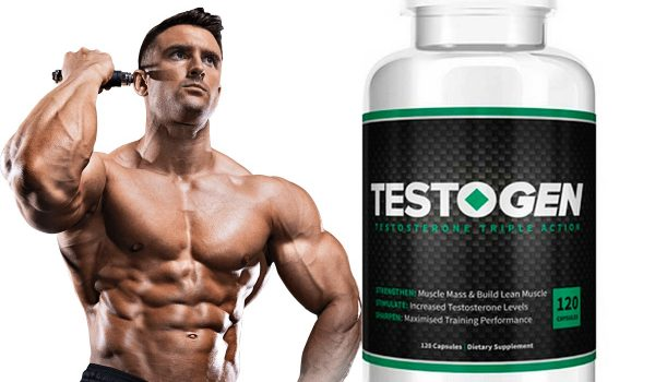 Testogen Reviewed in 2020: Pro's & Con's